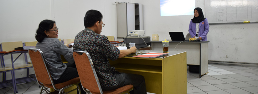 Sidang Proposal Skripsi